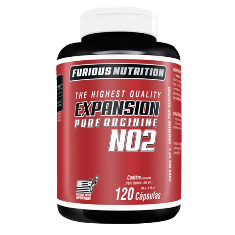 Expansion Pure Arginine