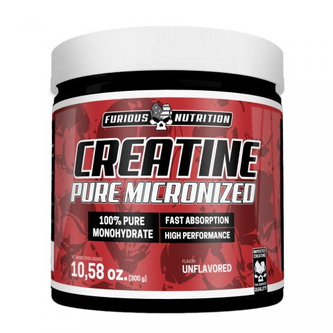 Creatine Pure Micronized